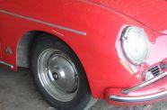 1959 Porsche 356 Convertible D View 42