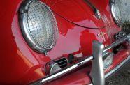 1959 Porsche 356 Convertible D View 43