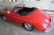 1959 Porsche 356 Convertible D View 63