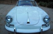 1962 Porsche 356 Hardtop Coupe View 2