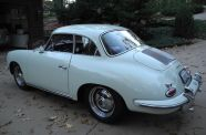 1962 Porsche 356 Hardtop Coupe View 7