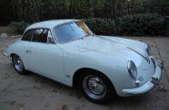 1962 Porsche 356 Hardtop Coupe View 14