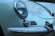 1962 Porsche 356 Hardtop Coupe View 15