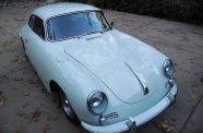 1962 Porsche 356 Hardtop Coupe View 33