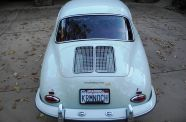 1962 Porsche 356 Hardtop Coupe View 36