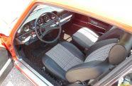 1972 Porsche 911S Coupe View 8