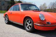 1972 Porsche 911S Coupe View 3