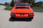 1972 Porsche 911S Coupe View 5