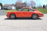 1972 Porsche 911S Coupe View 7