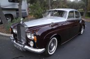1965 Rolls Royce Silver Cloud III View 5