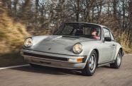 1974 Porsche Carrera 2,7l MFI View 6