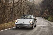 1974 Porsche Carrera 2,7l MFI View 8