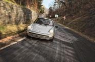 1974 Porsche Carrera 2,7l MFI View 23