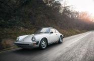 1974 Porsche Carrera 2,7l MFI View 9
