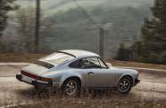 1974 Porsche Carrera 2,7l MFI View 11