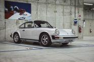 1974 Porsche Carrera 2,7l MFI View 5
