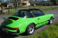 1974 Porsche Carrera 2.7 MFI Targa View 11