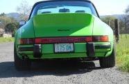 1974 Porsche Carrera 2.7 MFI Targa View 17