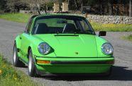 1974 Porsche Carrera 2.7 MFI Targa View 4