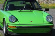 1974 Porsche Carrera 2.7 MFI Targa View 69
