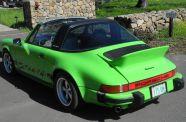 1974 Porsche Carrera 2.7 MFI Targa View 73