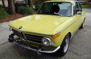 1972 BMW 2002tii  View 1