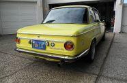 1972 BMW 2002tii  View 4