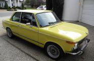 1972 BMW 2002tii  View 5
