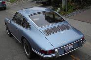 1968 Porsche 912 Coupe View 53