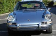 1968 Porsche 912 Coupe View 1