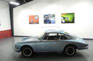 1968 Porsche 912 Coupe View 12