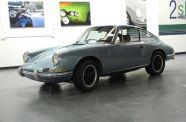 1968 Porsche 912 Coupe View 11