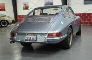1968 Porsche 912 Coupe View 6
