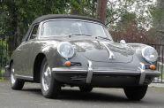 1963 Porsche 356 S-90 Cabriolet View 7