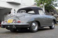 1963 Porsche 356 S-90 Cabriolet View 5