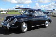 1962 Porsche 356 B Coupe (46248 miles!!) View 10