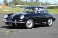 1962 Porsche 356 B Coupe (46248 miles!!) View 1