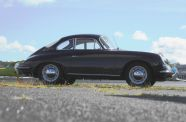 1962 Porsche 356 B Coupe (46248 miles!!) View 14