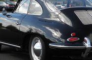 1962 Porsche 356 B Coupe (46248 miles!!) View 27