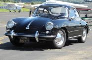 1962 Porsche 356 B Coupe (46248 miles!!) View 6