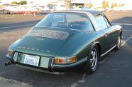 1968 Porsche 911S Targa View 10