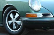 1968 Porsche 911S Targa View 14