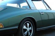 1968 Porsche 911S Targa View 16