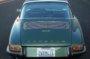 1968 Porsche 911S Targa View 17