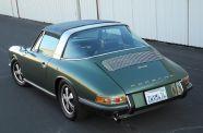 1968 Porsche 911S Targa View 31