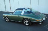 1968 Porsche 911S Targa View 32