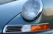 1968 Porsche 911S Targa View 35