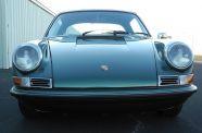 1968 Porsche 911S Targa View 6
