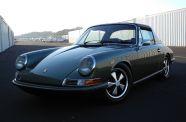 1968 Porsche 911S Targa View 13