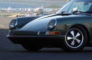 1968 Porsche 911S Targa View 2